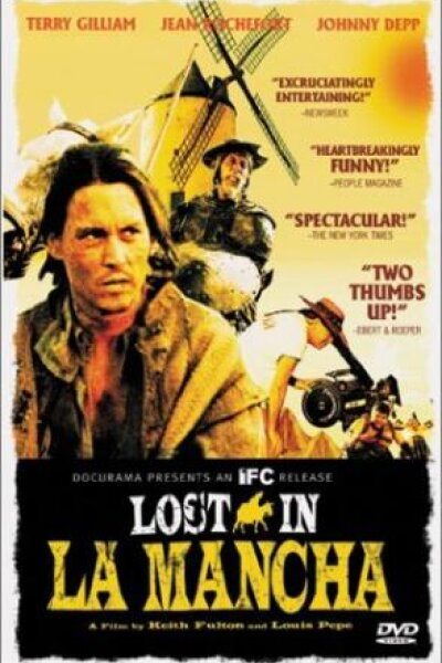 Eastcroft Productions - Lost In La Mancha