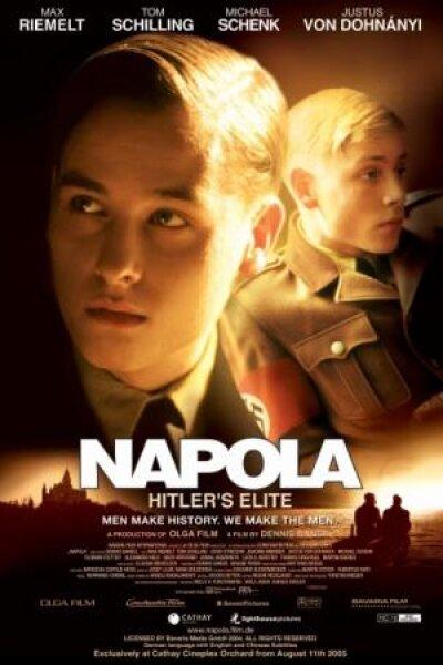 Olga Film - Napola