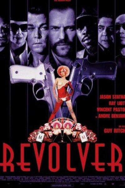 Europa Corp. - Revolver