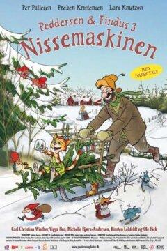 Peddersen & Findus 3 - Nissemaskinen