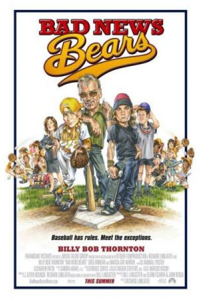 Detour Film Production - Bad News Bears