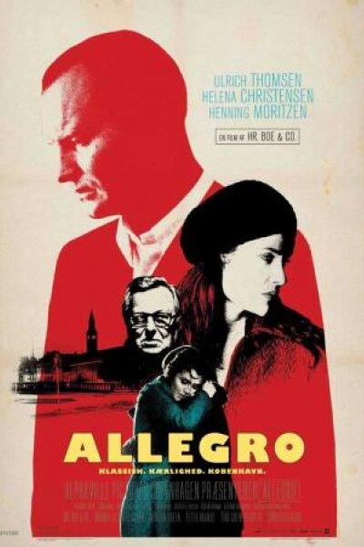 AlphaVille Pictures Copenhagen - Allegro