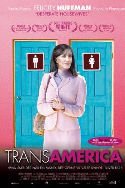 Belladonna Productions - Transamerica