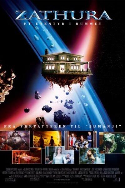 Columbia Pictures - Zathura