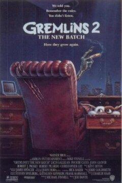 Gremlins 2: Det nye kuld