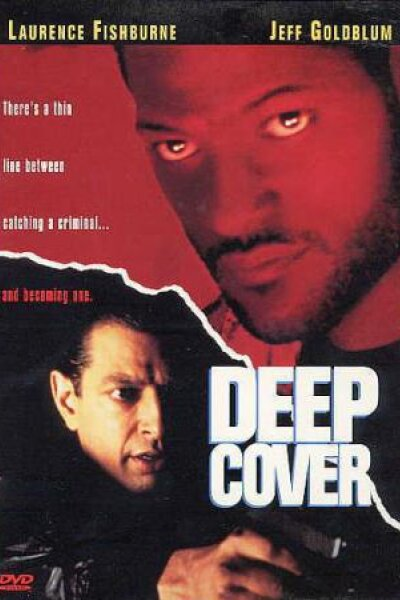 New Line Cinema - Deep Cover