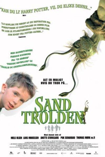 Jim Henson Productions - Sandtrolden