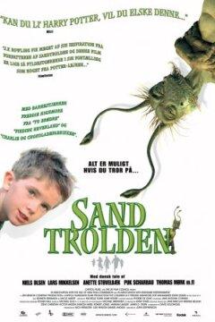 Sandtrolden