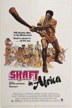 Shaft i Afrika