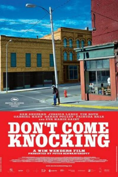 Reverse Angle International - Don't Come Knocking