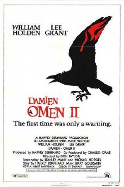 20th Century Fox - Damien: Omen II
