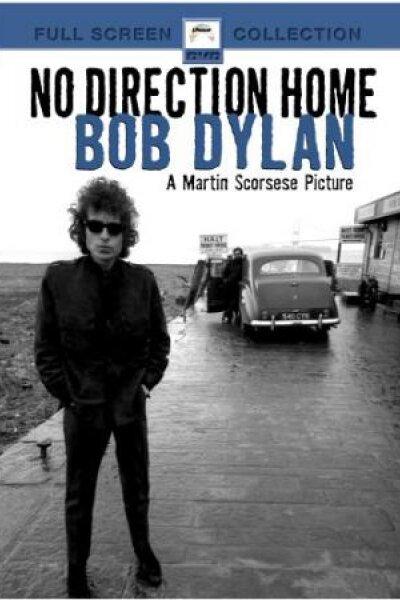 Box TV - No Direction Home: Bob Dylan