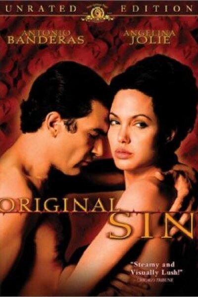 DiNovi Pictures - Original Sin
