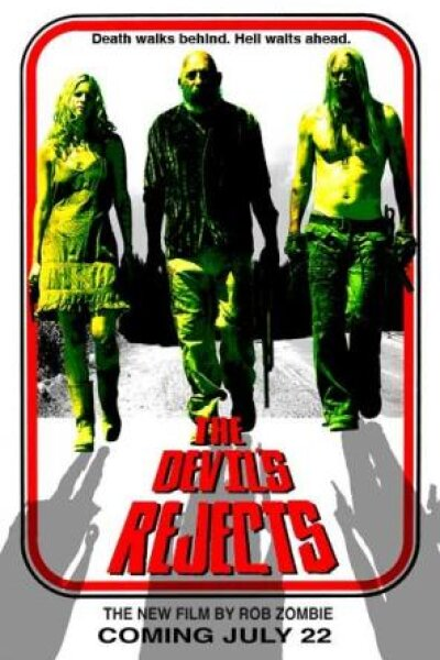 Firm films - The Devil's Rejects