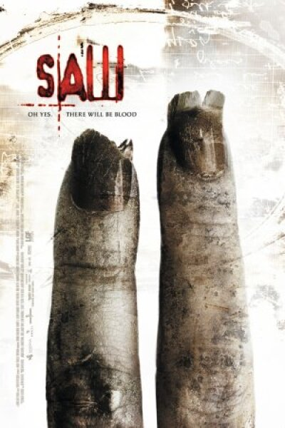 Twisted Pictures - Saw II