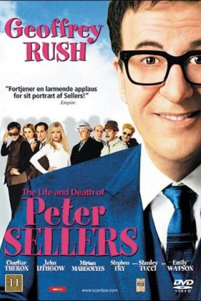 Company Pictures - The Life and Death of Peter Sellers
