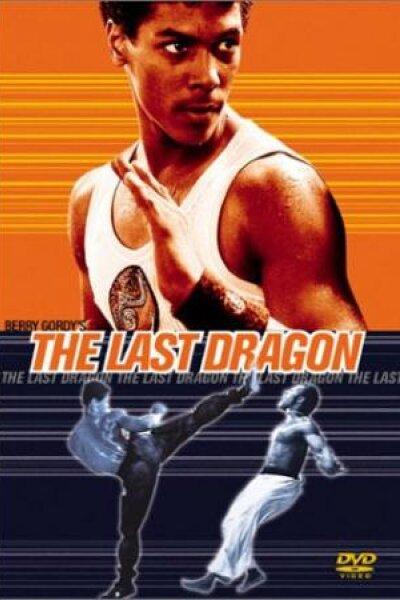 Motown - The Last Dragon