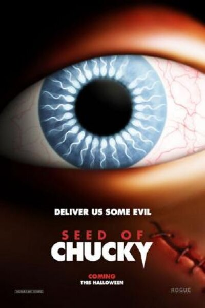 David Kirschner Productions - Seed of Chucky
