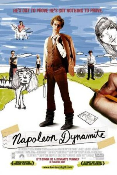 Access Films - Napoleon Dynamite