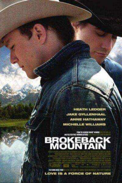 Alberta Filmworks - Brokeback Mountain