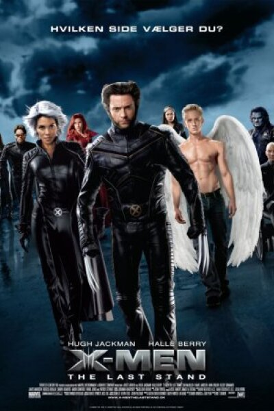 Marvel Entertainment - X-Men: The Last Stand