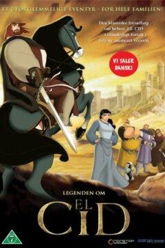 Legenden om El Cid