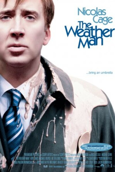 Paramount Pictures - The Weatherman