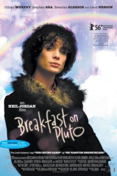 Number 9 Films - Breakfast on Pluto