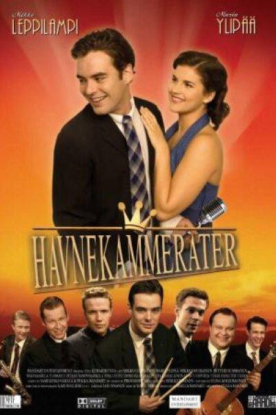 Mandart Entertainment - Havnekammerater