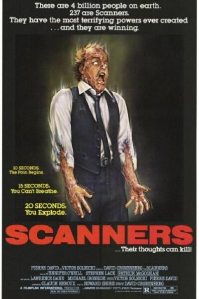 Victor Solnicki Productions - Scanners