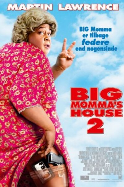 Deep River Productions - Big Momma's House 2