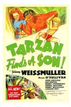 Tarzans søn