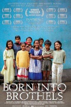 Born Into Brothels: Calcutta's Red Light Kids