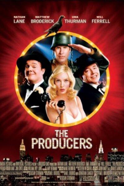 Brooklyn Navy Yard - The Producers