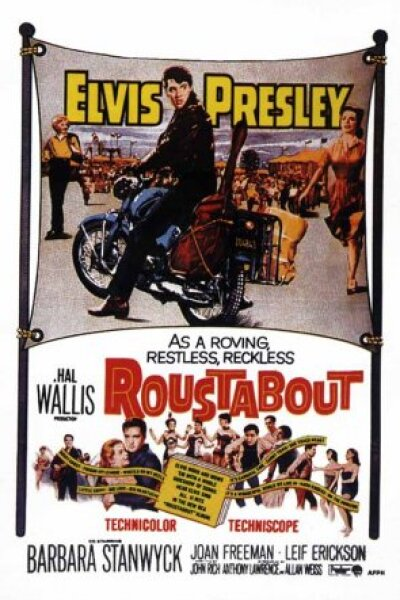 Hal Wallis Productions - Roustabout