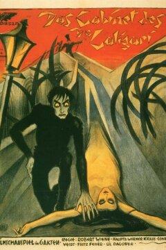 Dr. Caligaris Kabinet