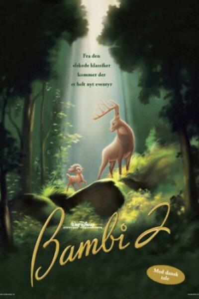 DisneyToon Studios - Bambi II