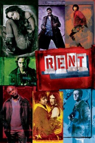 Tribeca Productions - Rent
