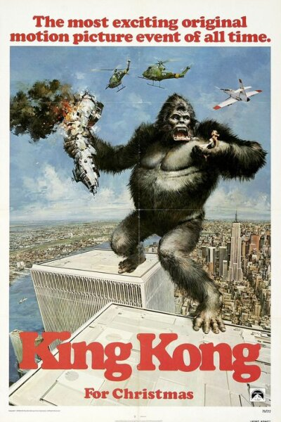 Paramount Pictures - King Kong