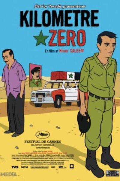 Memento Films Production - Kilomètre zéro