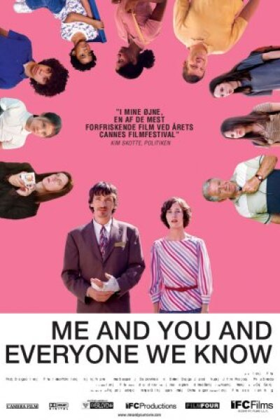 FilmFour - Me and You and Everyone We Know