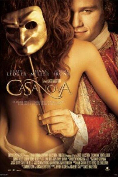Touchstone Pictures - Casanova