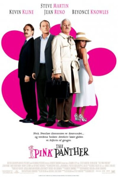 The Montecito Picture Company - The Pink Panther