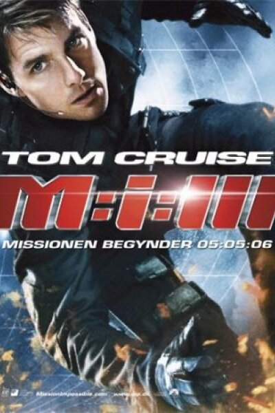 Paramount Pictures - Mission: Impossible 3
