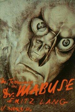 Dr. Mabuses testamente