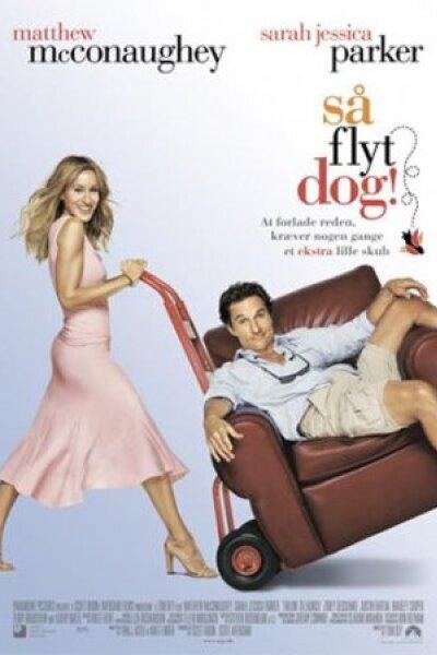 Scott Rudin Productions - Så Flyt Dog!