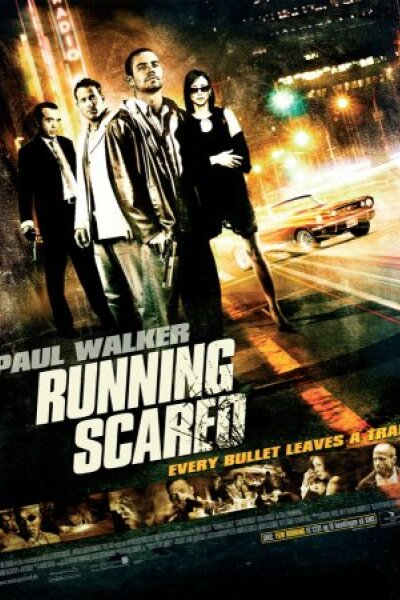 International Production Company - Running Scared
