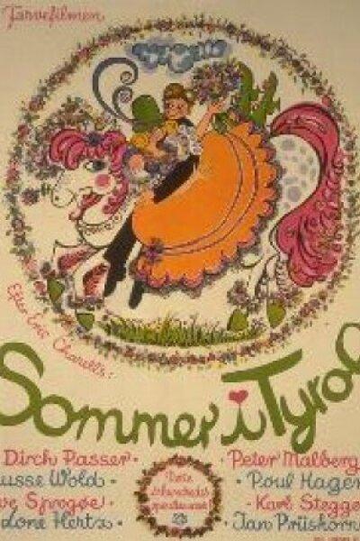 Merry Film - Sommer i Tyrol