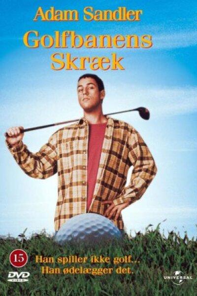 Universal Pictures - Golfbanens skræk