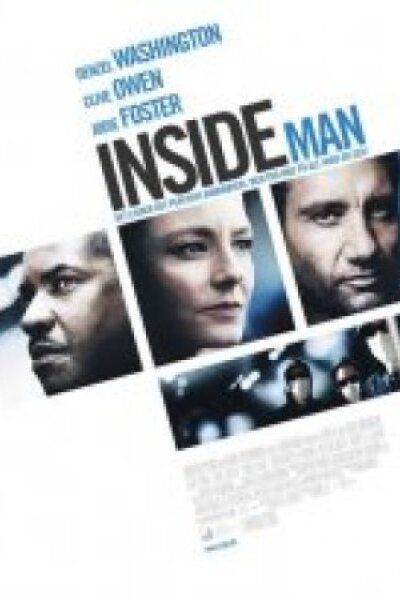 Universal Pictures - Inside Man